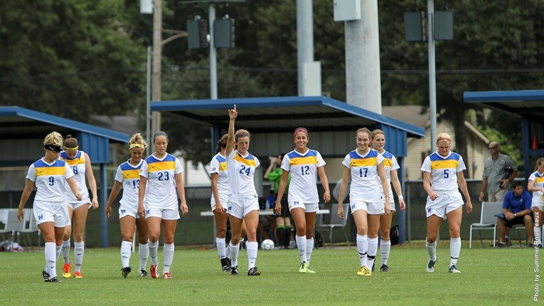 McNeese Soccer vs. Houston