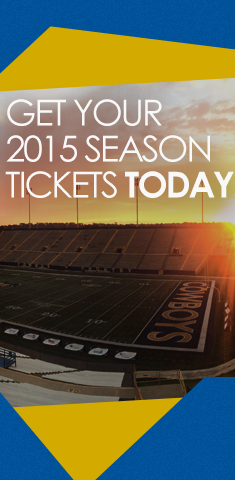 Football Season Tickets