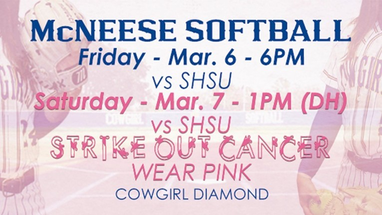 SB Strikeout Cancer Game Logo