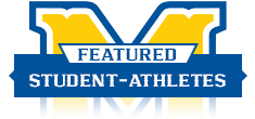 featured student athletes